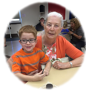 Grandparents Day 2017